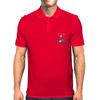SWARM Mens Polo