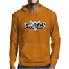 Swat Kats The Radical Squadron Mens Hoodie