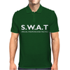 SWAT Mens Polo