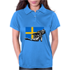 Swedish Speedway Racing Womens Polo