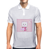 sweet bear Mens Polo