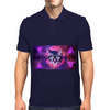 Sweet Cat Mens Polo