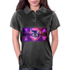 Sweet Cat Womens Polo