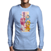 Sweet Melody Mens Long Sleeve T-Shirt