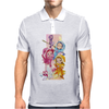 Sweet Melody Mens Polo