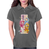 Sweet Melody Womens Polo