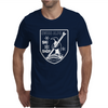 Swiss Alps Ski Mens T-Shirt