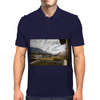 Swiss Landscape Mens Polo