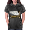 Swiss Landscape Womens Polo