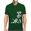 Swollen Members Mens Polo