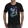 sword man Mens T-Shirt
