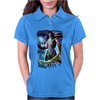 sword man Womens Polo