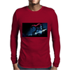 sword Mens Long Sleeve T-Shirt