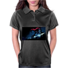 sword Womens Polo
