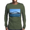 Sydney Harbour Bridge Mens Long Sleeve T-Shirt