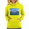 Sydney Harbour Bridge Womens Hoodie