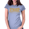 Symarip Skinhead Moonstomp Womens Fitted T-Shirt