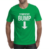 Sympathy Bump Novelty Beer Belly Mens T-Shirt