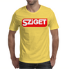 Sziget Europe Festival Music Mens T-Shirt