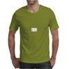 T-Shirt POMPA SODIO-POTASSIO Mens T-Shirt
