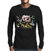 T-Shirt, Wall Art, Phone Case Mens Long Sleeve T-Shirt