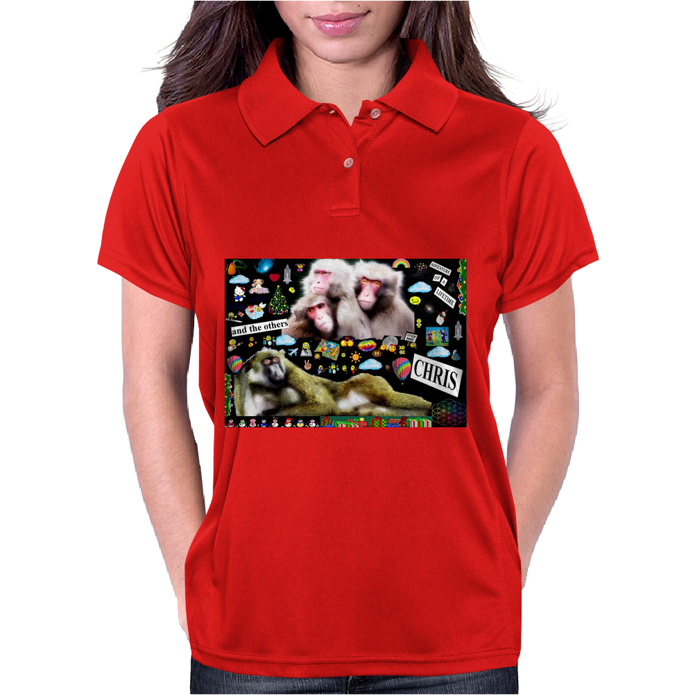 T-Shirt, Wall Art, Phone Case Womens Polo