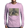Tabloid Mens Long Sleeve T-Shirt