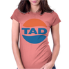 TAD Womens Fitted T-Shirt