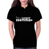 Take A Hike Womens Polo