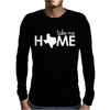 Take Me Home Mens Long Sleeve T-Shirt