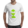 Take Me To Your Leader Alien Mens T-Shirt