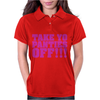 Take Your Panties Off This Is The End Craig Robinson Womens Polo