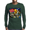 Tales from the Crypt Mens Long Sleeve T-Shirt