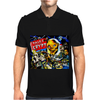 Tales from the Crypt Mens Polo