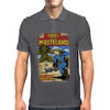Tales from the Wasteland Mens Polo