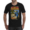 Tales from the Wasteland Mens T-Shirt