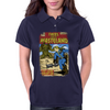 Tales from the Wasteland Womens Polo