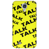 TALK Phone Case
