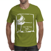 Talk To The Hoof Mens T-Shirt