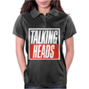 Talking Heads Womens Polo