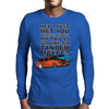 Tandem Maybe? Mens Long Sleeve T-Shirt