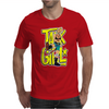 Tank Girl Ideal Birthday Gift Present. Mens T-Shirt