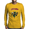 Tankard Alien'89 Mens Long Sleeve T-Shirt