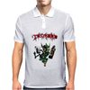 Tankard Alien'89 Mens Polo