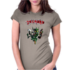 Tankard Alien'89 Womens Fitted T-Shirt