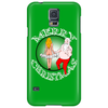 TAPIN DE NOEL Phone Case