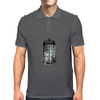 tardis 2 Mens Polo