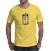 tardis Mens T-Shirt