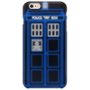 TARDIS - Neon Phone Case