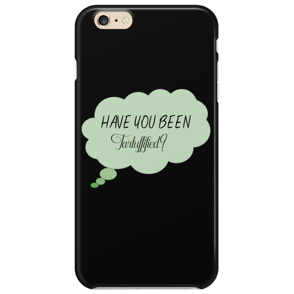 Tartuffified Phone Case